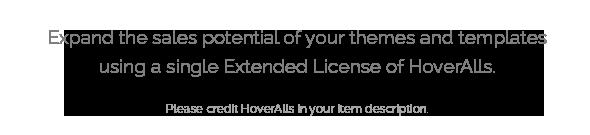 Hover Effects Framework: HoverAlls - 9